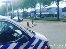 Politie houdt hardrijders op Kamerlingh Onnesweg extra in de smiezen