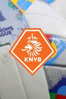 Virgil van Dijk schiet Oranje in blessuretijd naar finaleronde Nations League