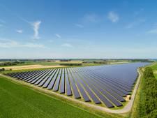 Plan voor zonnepark van 2 hectare bij A18 Bedrijvenpark in Wehl: 'Waarom geen panelen op de bedrijven?'