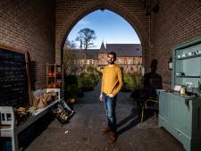 Klooster Nieuw Sion opent weer tijdelijke camping in de boomgaard: 'Wij willen mensen hier graag dichter bij elkaar, dichter bij de natuur én dichter bij God brengen'