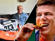Opa Jan (85) en oma Gerda (83) uit Beltrum megatrots op olympisch kampioen Niek: 'Hij krijgt een dikke pakkerd!'