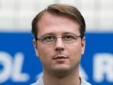 Duitser Johannes Spors nieuwe technisch directeur van Vitesse