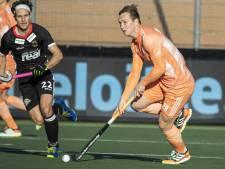 LIVE | Voorlopig geen Pro League voor Nederland: duels Australië en Nieuw-Zeeland verplaatst