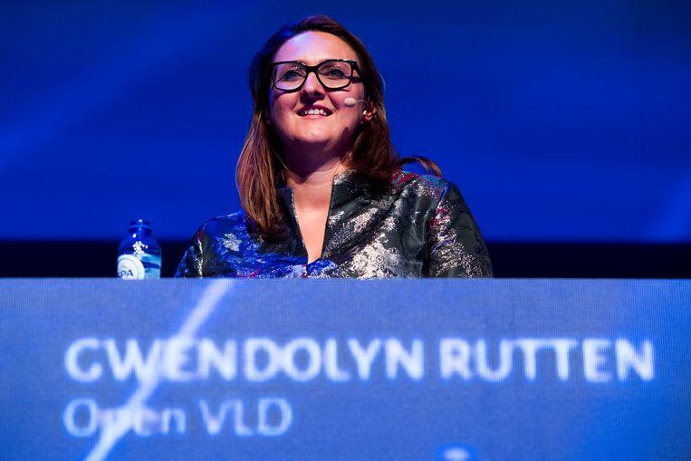 Het onbelast bijverdienen was een van de trofeeën voor Open Vld uit het zomerakkoord van 2017. Beeld BELGA
