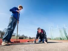 Penningmeesters gezocht bij sportverenigingen Almelo