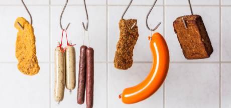Moet de vegaworst 'vegetarische tube' gaan heten? Europa hakt de knoop door