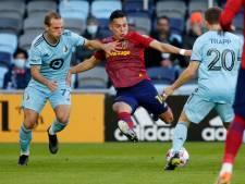 Rubio Rubin (ex-FC Utrecht) schittert met omhaal in MLS