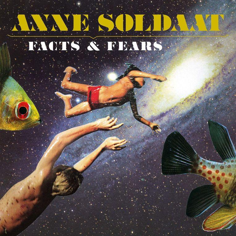 Anne Soldaat - Facts & Fears  Beeld