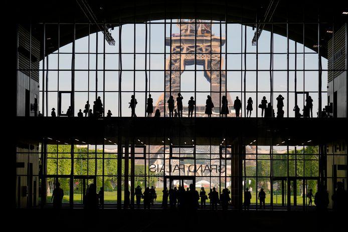 Pour faire face à ces nouvelles contraintes, la Tour Eiffel a prévu des tests antigéniques pour tous les visiteurs qui se présenteraient sans pass sanitaire