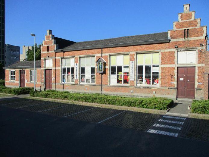 Het Sint-Gerardusschooltje in de buurt van het UZ is nog altijd niet gered.