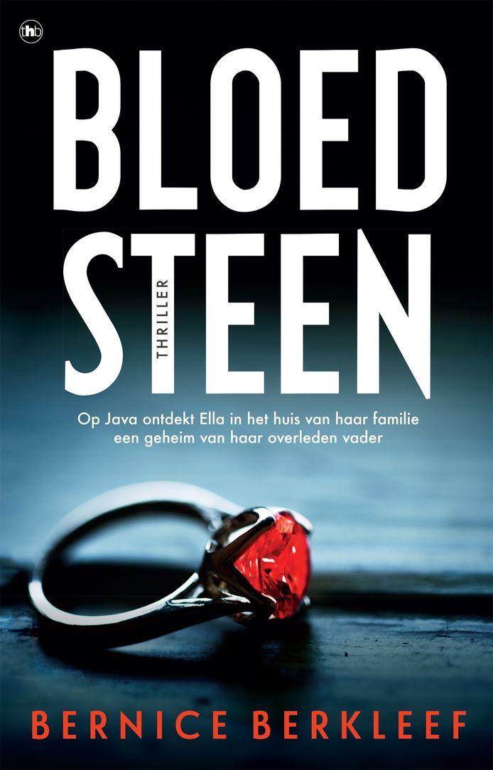 Bernice Berkleef - Bloedsteen
