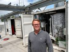 Arnhemse waterstofproducent HyGear zoekt miljoenen om te groeien