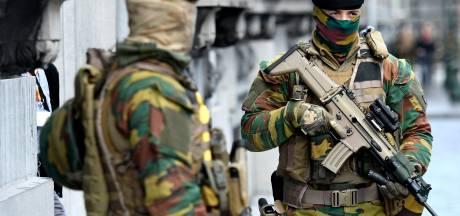 Rapport: 'Minder terreur, dus juist nú oppassen'