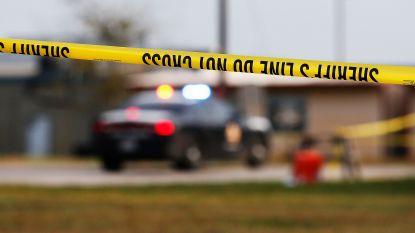 1 dode en 3 gewonden bij schietpartij in Denver - dader op de vlucht