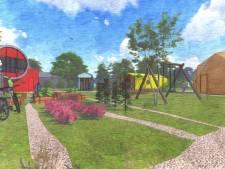Met een creatief plan maak je kans op een huis in Tiny Beljaart in Dongen