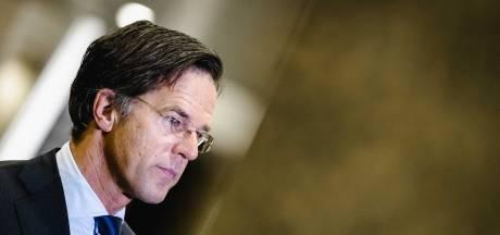 Rutte wil brede coalitie met 'redelijke partijen'
