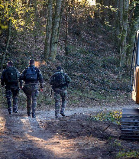 Disparition d'Estelle Mouzin: deuxième jour de fouilles infructueuses