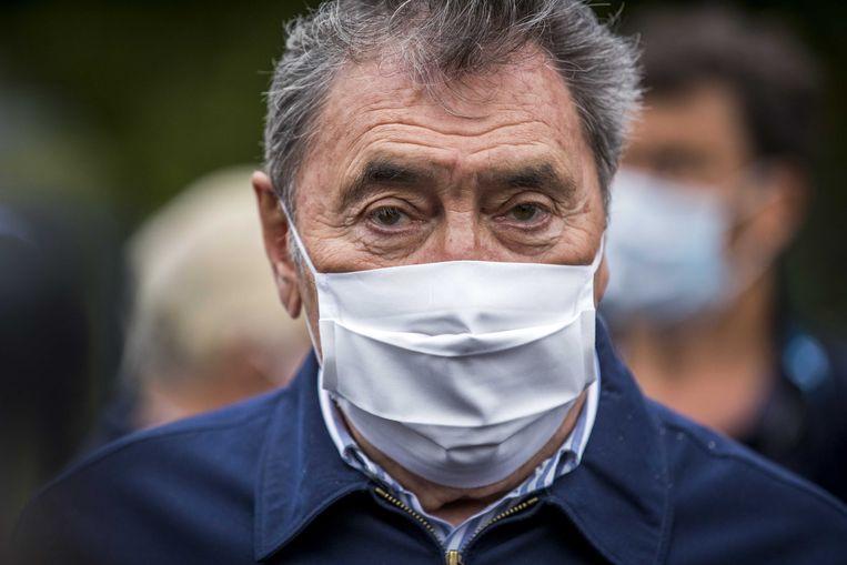 Eddy Merckx: