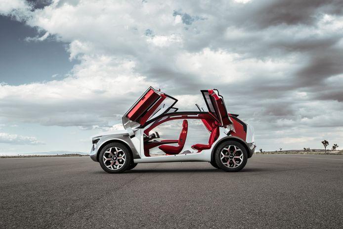Het E-GMP platform is bedoeld voor middelgrote en grotere modellen van Hyundai en Kia. Kleinere elektrische auto's krijgen een andere basis