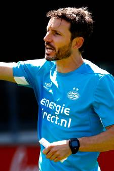 Van Bommel over PSV: 'Het kan er heel mooi uit zien'