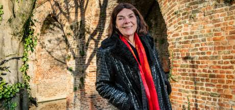Jolande Withuis uit Zutphen mag drie jaar schatgraven voor biografie van vrijgevochten kunstenares