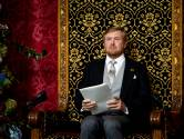 Koning waarschuwt voor polarisatie, 'Nederland blijft goed land om in te leven'