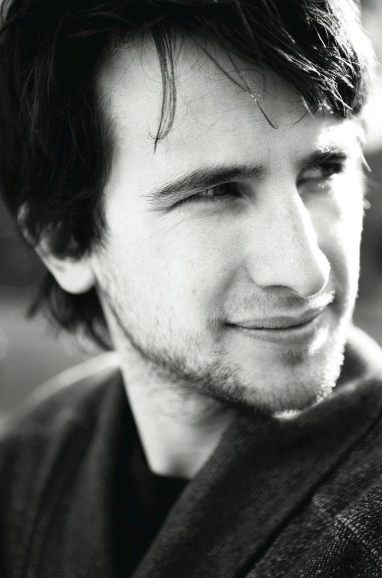 Pieter Serrien.