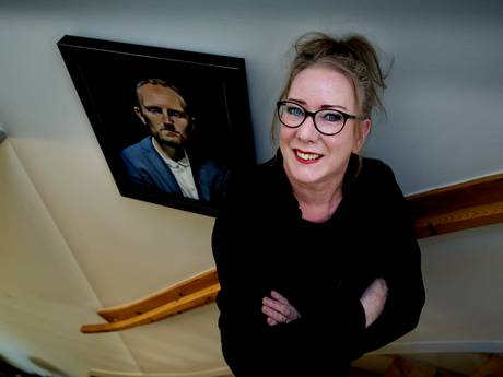 'Portretten zijn lange tijd als oubollig gezien, zo zonde!'