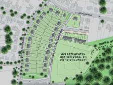 Overweldigende belangstelling voor plan Kloosterkwartier Veghel