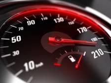 EU: snelheidsbegrenzers verplicht voor alle nieuwe auto's vanaf 2022