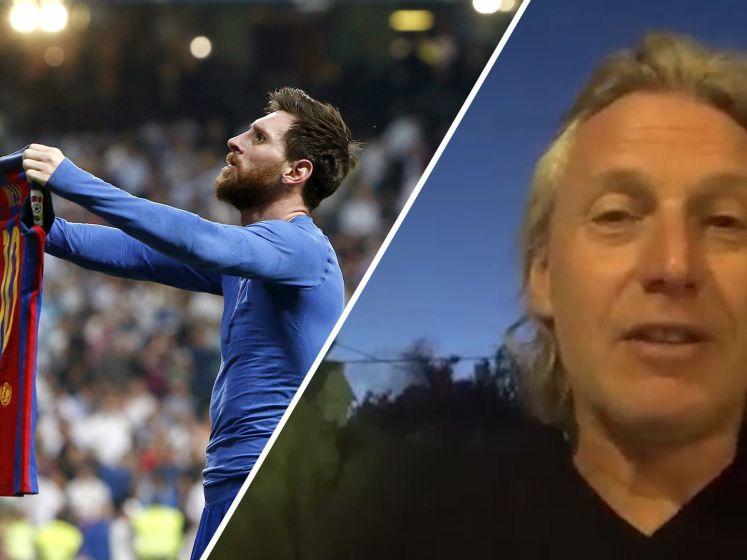 Barcelona verder zonder Messi: 'Hem vervangen is onmogelijk'