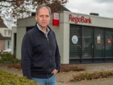 RegioBank duikt in het gat van de grote banken: 'Help-knop is belangrijkste knop op onze site'