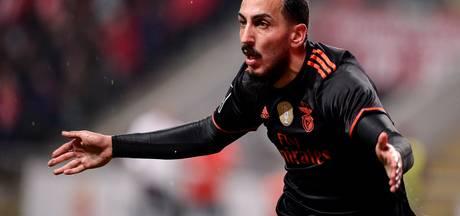 Benfica pakt koppositie terug met zege op Braga