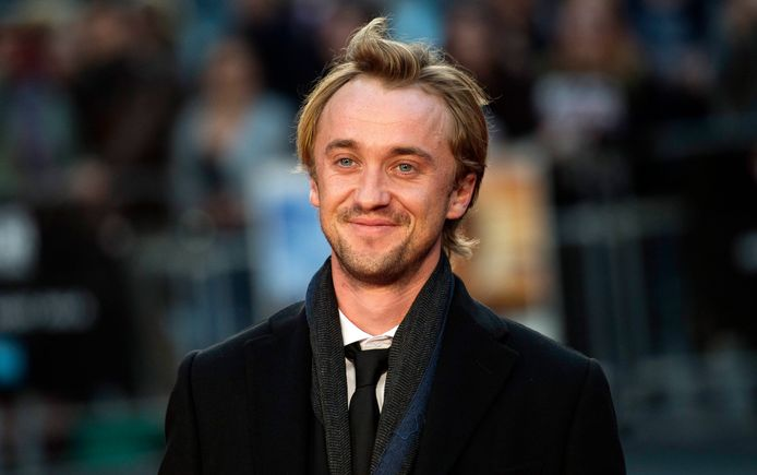 Tom 'Draco Malfidus' Felton doet mee in Nederlandse oorlogsfilm.