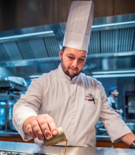 Gloednieuw Villa Coucou doet alles voor Michelinster: Gastronomie met een twist