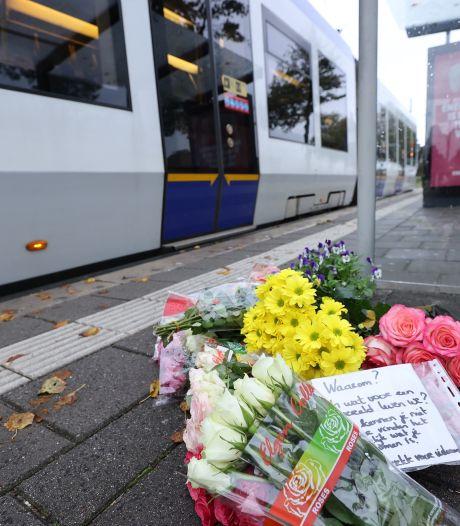 Geschokte reacties op Haags tramdrama: 'Hier zo te moeten sterven, vreselijk'