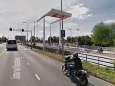 Brug Johan van Hasseltweg in Noord blijft nog openstaan
