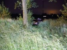 Slachtoffer dodelijk ongeluk A2 is man (35) uit Gameren, zijn auto belandde tientallen meters verderop in weiland