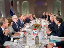 Opnieuw heibel tussen Nederland en Rusland: 'Wraakoefening voor MH17'