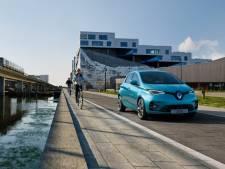 Door dit trucje lijkt de nieuwe Renault Zoe goedkoper dan de concurrentie