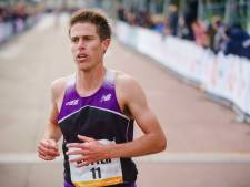 Butter meldt zich af als reserve olympische marathon