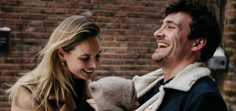 Jip en Marijke werden een modellenkoppel: 'In Kaapstad is veel werk. En het is er lekker warm'
