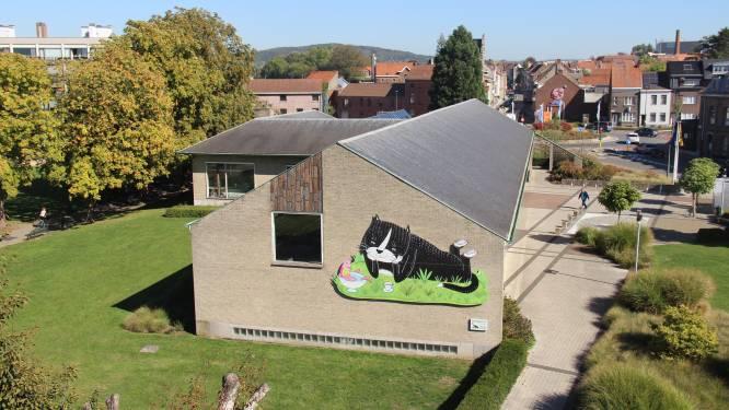 Bibliotheek sluit de deuren voor opfrissingswerken en nieuw uitleensysteem