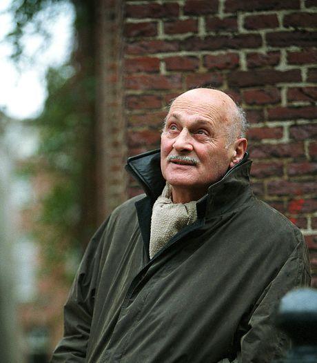 Daan Verhoeven blij met interesse voor werk vader Cornelis: 'Als ik hem lees, hoor ik zijn stem in mijn hoofd'