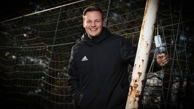 """Thomas Jansen: van 14-jarig Helson-trainertje tot hoofdtrainer Red Flames U23: """"We willen het kleine België nog meer uitstraling geven"""""""