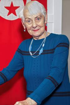 'Mevrouw Karretje' uit Tilburg komt rolstoel en speelgoed desnoods zelf naar Afrika brengen