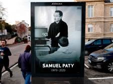 Leugen Franse scholiere (13) leidde tot onthoofding leraar Samuel Paty