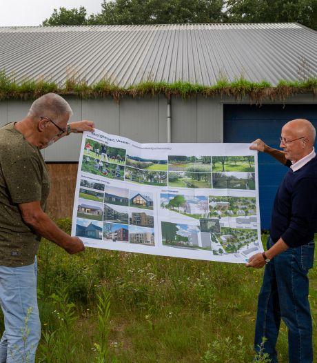 Komt er nou wel of niet een 'seniorenparadijs' in Vaassen?