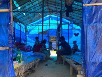 Drie miljoen Myanmarezen hebben humanitaire hulp nodig