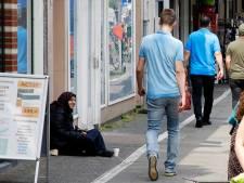 Brutale bedelaars in centrum van Utrecht grijpen nu zelfs de files aan om toe te slaan